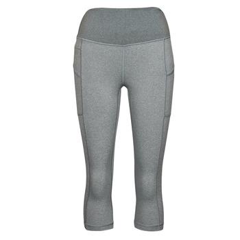 衣服 女士 紧身裤 Patagonia 巴塔哥尼亚 W'S LW PACK OUT CROPS 灰色