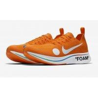 鞋子 球鞋基本款 Nike 耐克 Zoom Fly Mercurial Flyknit x Off-White