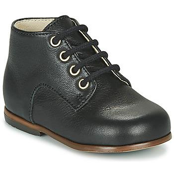 鞋子 女孩 高帮鞋 Little Mary MILOTO 黑色