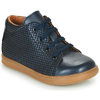 鞋子 女孩 球鞋基本款 Little Mary CLELIE 蓝色