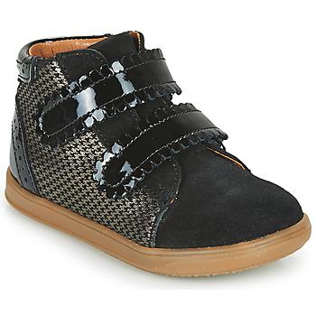 鞋子 女孩 高帮鞋 Little Mary CRISTIE 黑色
