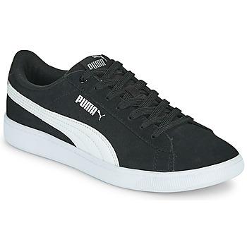 鞋子 女士 球鞋基本款 Puma 彪马 VIKKY 黑色