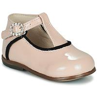 鞋子 女孩 高帮鞋 Little Mary BETHANY 玫瑰色