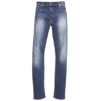 衣服 男士 直筒牛仔裤 Levi's 李维斯 504 REGULAR STRAIGHT FIT Cloudy / O8996