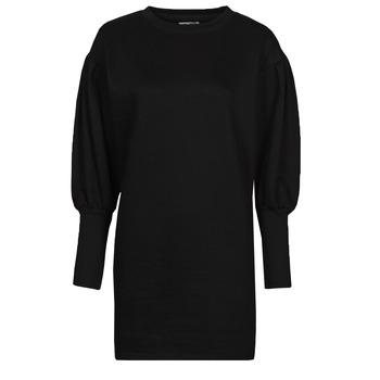 衣服 女士 短裙 Yurban OKAL 黑色