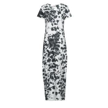 衣服 女士 长裙 Yurban OVIZ 灰色 / 白色