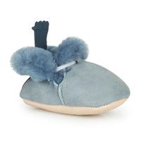 鞋子 儿童 拖鞋 Easy Peasy MINIMOO 蓝色