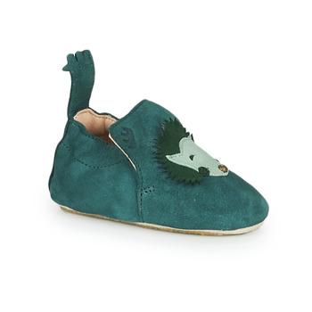 鞋子 儿童 拖鞋 Easy Peasy BLUBLU HERISSON 蓝色