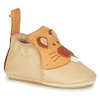 鞋子 儿童 拖鞋 Easy Peasy BLUBLU CASTOR 米色