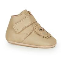 鞋子 儿童 拖鞋 Easy Peasy KINY LION 米色