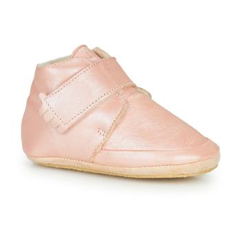 鞋子 女孩 拖鞋 Easy Peasy WINTERBLUE 玫瑰色