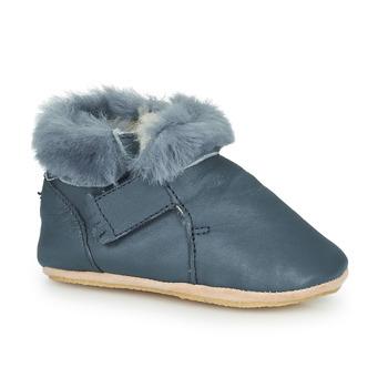 鞋子 儿童 拖鞋 Easy Peasy FOUBLU 蓝色
