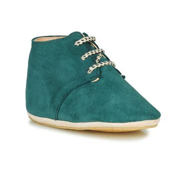 鞋子 儿童 拖鞋 Easy Peasy BLABLU 蓝色