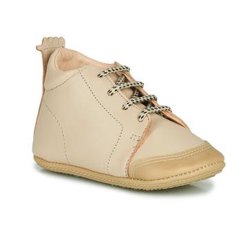 鞋子 儿童 拖鞋 Easy Peasy IGO B Sand / Shell