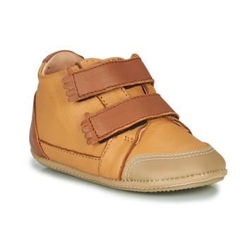 鞋子 儿童 拖鞋 Easy Peasy IRUN B 棕色