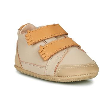 鞋子 儿童 拖鞋 Easy Peasy IRUN B 米色