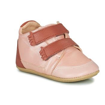 鞋子 女孩 拖鞋 Easy Peasy IRUN B 玫瑰色