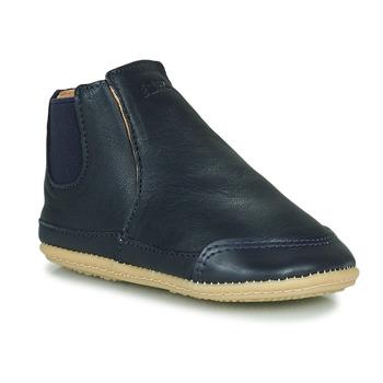 鞋子 儿童 拖鞋 Easy Peasy IMOOV 蓝色