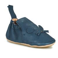 鞋子 儿童 拖鞋 Easy Peasy BLUBOOTIES MOUSE 蓝色