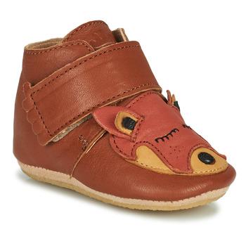 鞋子 儿童 拖鞋 Easy Peasy KINY PT PANDA 棕色