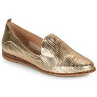 鞋子 女士 德比 San Marina MARSINA 金色