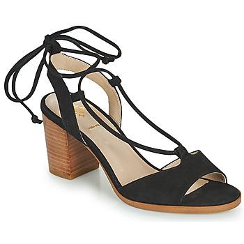 鞋子 女士 凉鞋 San Marina ANANDO/VEL 黑色