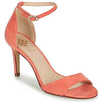 鞋子 女士 凉鞋 San Marina ARLANA/VEL 玫瑰色