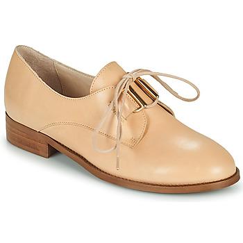鞋子 女士 德比 San Marina MAELICE 裸色