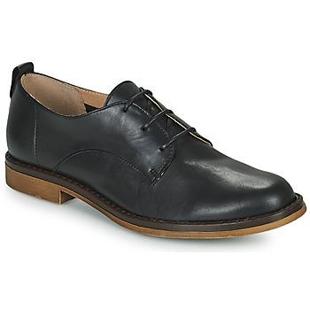 鞋子 女士 德比 San Marina MASSILIA 黑色