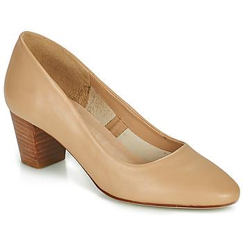 鞋子 女士 凉鞋 San Marina APANDO 米色