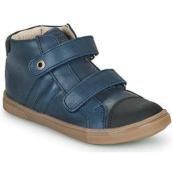 鞋子 男孩 高帮鞋 GBB KERWAN 蓝色