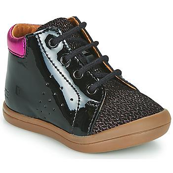 鞋子 女孩 高帮鞋 GBB NAHIA 黑色