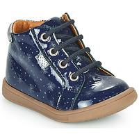 鞋子 女孩 高帮鞋 GBB FAMIA 蓝色