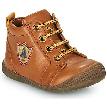 鞋子 男孩 高帮鞋 GBB EDWIN 棕色