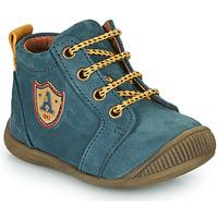 鞋子 男孩 高帮鞋 GBB EDWIN 蓝色