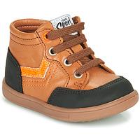 鞋子 男孩 高帮鞋 GBB VIGO 棕色