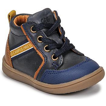 鞋子 男孩 高帮鞋 GBB GERMAIN 蓝色