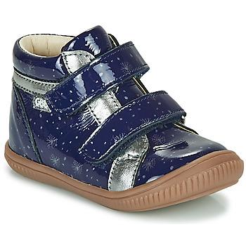 鞋子 女孩 高帮鞋 GBB EDEA 蓝色