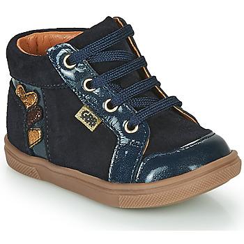 鞋子 女孩 高帮鞋 GBB TERRA 蓝色