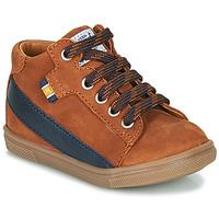 鞋子 男孩 高帮鞋 GBB WESTY 棕色