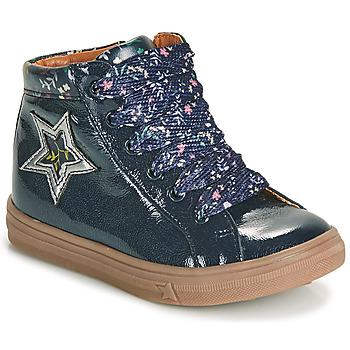 鞋子 女孩 高帮鞋 GBB TADEA 蓝色