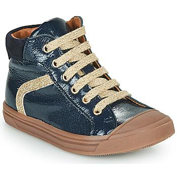 鞋子 女孩 高帮鞋 GBB VIVENA 蓝色