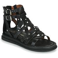 鞋子 女士 凉鞋 Airstep / A.S.98 POLA FLASH 黑色