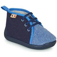 鞋子 儿童 拖鞋 GBB APOLOCHON 蓝色