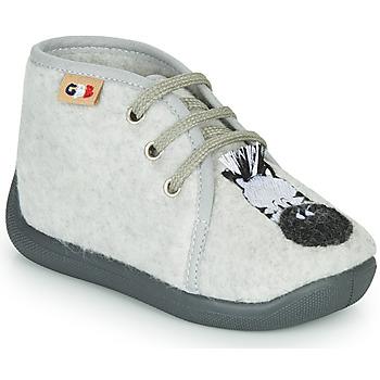 鞋子 儿童 拖鞋 GBB APOLOCHON 灰色