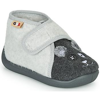 鞋子 儿童 拖鞋 GBB APOCHOU 黑色