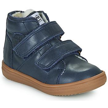 鞋子 男孩 高帮鞋 GBB DIEGGO 蓝色