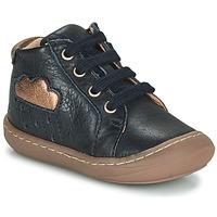 鞋子 女孩 高帮鞋 GBB APOLOGY 蓝色