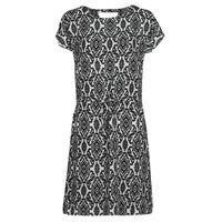 衣服 女士 短裙 Only ONLNOVA 白色 / 黑色
