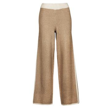 衣服 女士 七分裤 Only ONLLILA 米色
